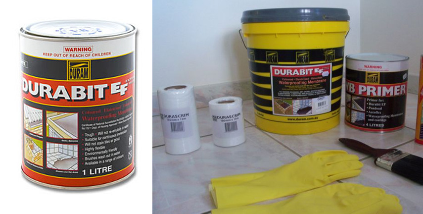 Bathroom Waterproofing Perth, Bathroom Products Brisbane, Anti Slip Coatings Adelaide, Waterproofing Paints Sydney